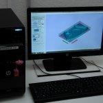 Termoformado computacional, así es la alternativa rápida a la impresión 3D