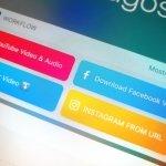 Las 3 mejores apps para descargar vídeos gratis en iPhone y iPad