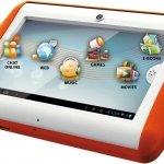 Ganador de la tableta Meep Tablet que nos cedió Diset