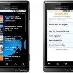 Disponible la versión de Kindle para Android