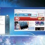 Consigue una distro Linux con apariencia de Windows 7