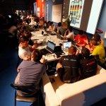 Diversión y tecnología se citan en Campus Party