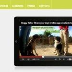 Doggy Talky, una red social española para amantes de los perros
