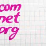 Cinco páginas para comprar y registrar dominios web