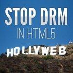 Movimiento en Internet contra la protección DRM