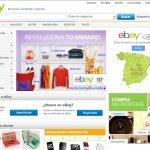 eBay celebra su 10º aniversario en el e-commerce español