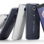 El nuevo Nexus 6 comparado con la gama alta de Android