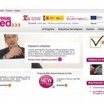 El programa NEW III facilita a las empresas su presencia en Internet desde 24 euros al año