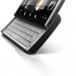 El Sony Ericsson Xperia X2 en exclusiva con Vodafone