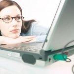 Encuentra empleo a través de Internet
