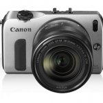 Canon lanza la primera compacta de la gama EOS