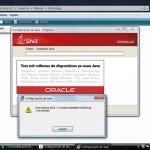 No consigo actualizar correctamente Java