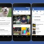 Facebook lanza Watch, su plataforma de vídeo para competir con YouTube