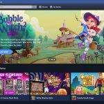 Facebook quiere ser Steam