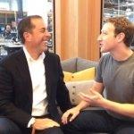 Mark Zuckerberg estrena «Facebook Live»