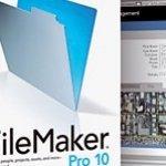 FileMaker Pro 10, tus datos más accesibles