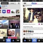 Yahoo! lanza una aplicación de Flickr para iPhone