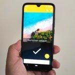 Cómo extraer tus fotos de fondo de pantalla en Android