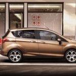 MWC: Ford presume en Barcelona de coche conectado