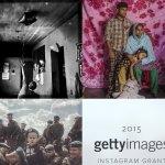 Los nuevos talentos de la fotografía se presentan en Getty Images Instagram Grant