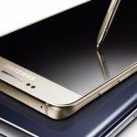 El Samsung Galaxy Note 5 podría llegar a España en enero