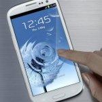 Llega el esperado Galaxy S III de Samsung