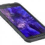 Galaxy Tab Active, la tableta para profesionales de Samsung