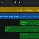 Bloc Musical: la nueva app de Apple para músicos