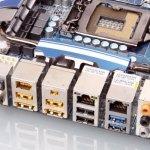 Gigabyte P55A-UD6, una placa USB 3.0 potente y bien construida