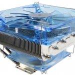 GlacialTech lanza su nuevo refrigerador Siberia