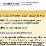Gmail: envía mensajes de otras direcciones de correo