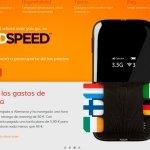 Datos en el extranjero por menos de 6€ al día con Goodspeed