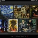 Celebra el Día Mundial del Arte con Google Art Project