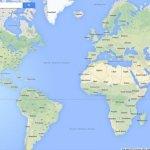 Google renueva Google Maps para escritorio