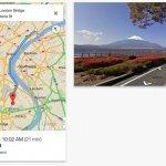 Ya se puede descargar Google Maps para iOS
