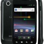 Nexus S, el nuevo smartphone de Google con Android 2.3