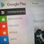 Cómo compartir compras de Google Play en Android