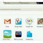 Google presenta su sistema operativo Chrome y la tienda de aplicaciones Chrome Web Store