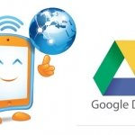Obtén 2 Gbytes gratis en Google Drive