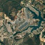 Google Earth agudiza la vista