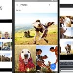 Google Fotos, almacenamiento ilimitado y gratis