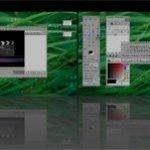 Habilita los efectos de escritorio en Ubuntu Hardy Heron
