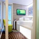 Habitaciones de hotel inteligentes controlables vía app