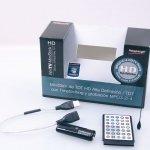 Sintoniza la tele en tu PC con Hauppauge! WinTV Mini