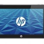 HP aplaza sus planes de lanzamiento de un tablet con Android