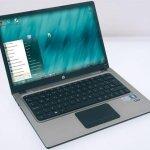 HP Folio 13, ultrabook equilibrado y de gran autonomía