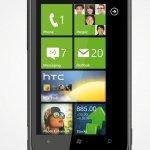 HTC 7 Trophy, un terminal Windows Phone 7 para todos