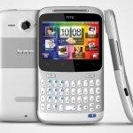 HTC ChaChaCha es el móvil ideal para amantes de Facebook