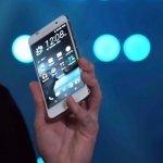HTC One A9 presentado, ¿un digno rival para Galaxy S6 y Nexus 6P?