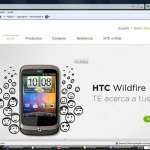 HTC podría estar trabajando en un nuevo smartphone Android